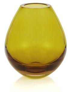 Short Bulb Vase | M&S