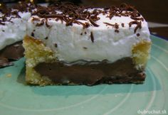 Russian Recipes, Love Cake, Nutella, Cheesecake, Deserts, Pie, Pudding, Favorite Recipes, Sweets