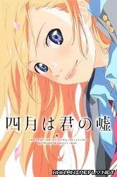 Shigatsu wa Kimi no Uso Online - AnimeFLV