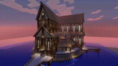 ▶ Minecraft Xbox – Incredible Buildings – Minecraft Design's World Tour – … – Architecture Cool Minecraft Creations, Minecraft Houses For Girls, Minecraft Houses Xbox, Minecraft Houses Survival, Minecraft Houses Blueprints, Minecraft Videos, Minecraft Tips, Minecraft Designs, Minecraft Buildings