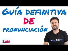 Cómo aprender pronunciación en inglés (5 tips + ejercicios) 2018 - YouTube