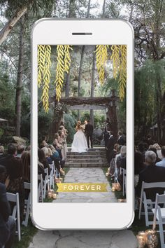 One of our favorite Snapchat Geofilter designs thus far! All inspired by the amazing photography of @annadelores  http://shrsl.com/?esy8 to learn how to get your our wedding Geofilters designed!