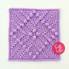 I'm Beginning to See the Light is the fourth installment to the Stardust Melodies Crochet Along. The pattern is exclusive to the eBook as is the accompanying video tutorial.