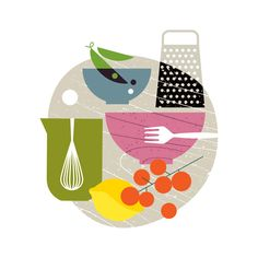 http://mirellabruno.tumblr.com/post/119520227876/majamoden-sketch-for-cook-book-cover-maja