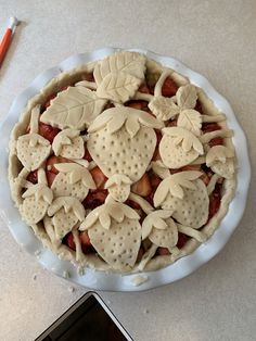 Berry Yummy – Strawberry Rhubarb Pie – JK Building The Dream Strawberry Rhubarb Pie, Berries, Building, Blog, Buildings, Bury, Architectural Engineering, Blackberry, Strawberries