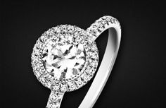 Engagement Rings - Piaget Wedding & Jewelry