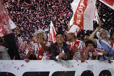 Marcelo Gallardo. Campeón