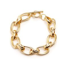 "Sole Society ""basic thin chainlink bracelet"", $Array"