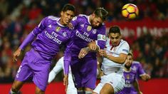 (Video) Sevilla acabó con invicto Real Madrid