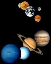 Sterren en Planeten - De Jimdo-website van karinv!