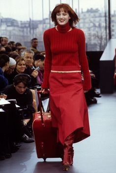 Louis Vuitton, Fall 1999, Louis Vuitton: The Marc Jacobs Era