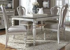 Magnolia Diningroom from Legacy Furniture