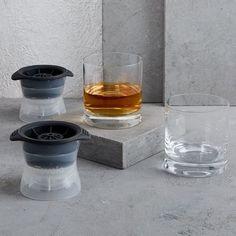 west elm Schott Zwiesel Ultimate Whiskey Set