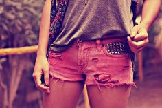 #skirt #fashion #summer #outfit