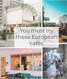 #Europeans know how to brew a great cup of joe. #coffee #cafe #Europe #European #travel #travelEurope #Sweden #Norway #UK #Scotland #Spain #Germany #Barcelona #Berlin #Paris #France #Greece #Athens #Florence #Italy #Hungary #Budapest #Prague #CzechRepublic #Oslo #food #Europeanfood #Europeanlifestyle #tourist #tourism #coffeeshop