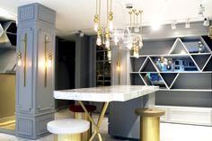 Shop Design / Architect İlkay Ala