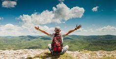 10 Dicas de Lugares Para Viajar Sozinho