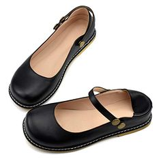 Shop a great selection of Women Buckle Ankle Strap Mary Jane Flat Shoes. Find new offer and Similar products for Women Buckle Ankle Strap Mary Jane Flat Shoes. Clear High Heels, Chunky High Heels, Short Rain Boots, Lace Up Combat Boots, Brown Flats, Black Flats, Thing 1, Cross Training Shoes, Dress And Heels