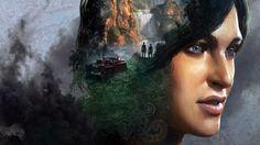 يبدو أن مدة مغامراتنا في Uncharted The Lost Legacy لن تكون قصيرة