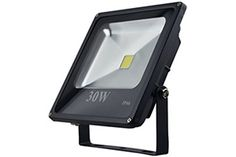 30W CE RoHs LED Flutlichter