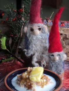 Yule Elf Folklore |