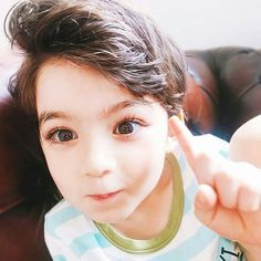 These Adorable Half-Korean Siblings Will Make Your Heart Melt Cute Baby Boy, Cute Little Baby, Little Babies, Little Boys, Cute Boys, Cool Kids, Cute Babies, Korean Babies, Asian Babies