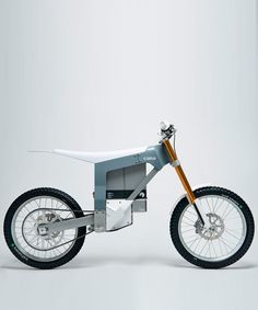 limited edition cake KALK motorcycle is an electrified off-road conquerer