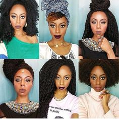 Protective hairstyles #hairstyles #cornrows #naturalhair #protectivestyles #beautiful