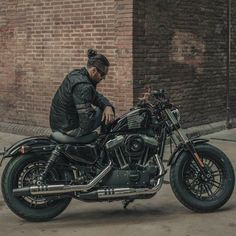 Working with harley introducing the new 2016 models!! #darkcustom #sportster