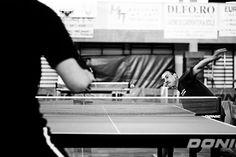 Simone Gerini - Tennis Tavolo Fabriano
