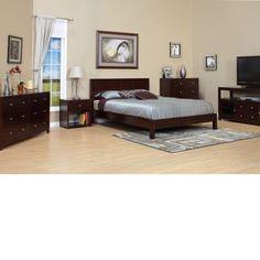 Andaluz 6-piece King Bedroom Set | Boudoir | Pinterest | Bedroom ...