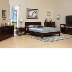 Costco Shelby 6 Piece King Bedroom Set For The Home Pinterest Colors Bedroom Colors And