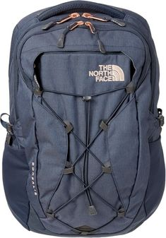 ffcb0821bd The North Face Women's Borealis Luxe Backpack