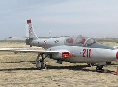 The PZL TS-11 Iskra (English: Spark) is a Polish jet trainer aircraft, used by the air forces of Poland and India. It is notable as the main training aircraft of the Polish Air Force, the oldest jet still in service in Poland.