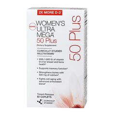 vitamins for menopausal women Good Multivitamin For Women, Best Multivitamin, Good Vitamins For Women, Daily Vitamins, Get Lean, All You Need Is, Best Diet Pills, Bone Health, Vitamins And Minerals