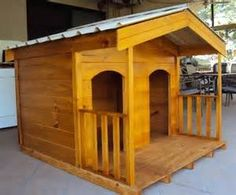 double dog house images - AT&T Yahoo Image Search Results