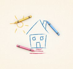 Create a Crayons Illustration in Adobe Illustrator