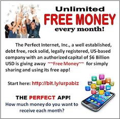 Cash Program, The Pa, All In One App, Smart Tv, Free Money, Free Apps, Business, Model