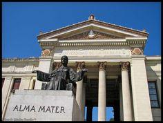 5 cosas que extraño de la Universidad en Cuba #universidad #escuela… http://www.cubanos.guru/5-cosas-que-extrano-de-la-universidad-en-cuba/