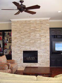 Meadow Designer Wall Cork Tiles in Living Room | Home ...