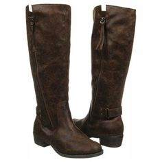 BC FOOTWEAR Gosling Boots (Brown) - Women's Boots - 7.0 M