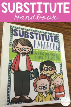 1000+ ideas about Substitute Binder on Pinterest ...