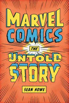 Marvel Comics - DAN CASSARO - YOUNG JERKS - Design/Animation/Illustration