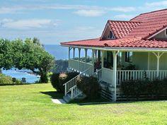 kukuiula plantation house | luxury hawaiian homes | kukui`ula