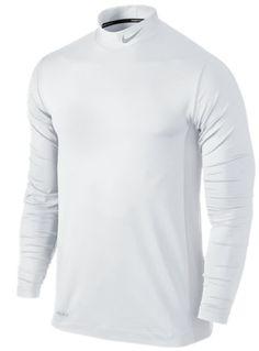 Camiseta Nike golf Core Base Layer. Camiseta para caballero con el logotipo  de Nike en ebb17ae1ad14b