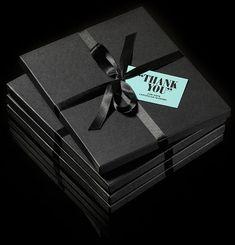 Corporate Gift Design - Ascend Studio