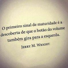 #maturidade #autocontrole