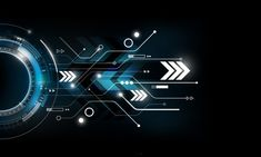 Tech Background, Technology Background, Geometric Background, Music Backgrounds, Dark Backgrounds, Abstract Backgrounds, Futuristic Technology, Digital Technology, Futuristic Background