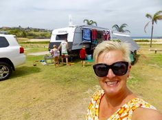 We LOVE our new Billabong Custom Caravans, it's PERFECT for our family. We are 8 days into our 65 day Awesome Family Holiday and our caravan has us doing it in style. Thanks Coastal Caravans for your GREAT service and our brilliant new caravan. Join Us - www.awesomefamilyholidays.com.au #BillabongCustomCaravans #CoastalCaravans #familyholiday