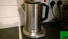 iKettle - The only kettle you need in your House